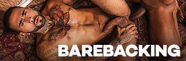 Buy Barebacking porn movies.