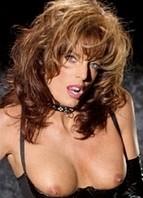 Nikki Steele