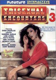 Trisexual Encounters 3 Porn Movie