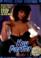 Porn Star Legends: Kay Parker Porn Movie