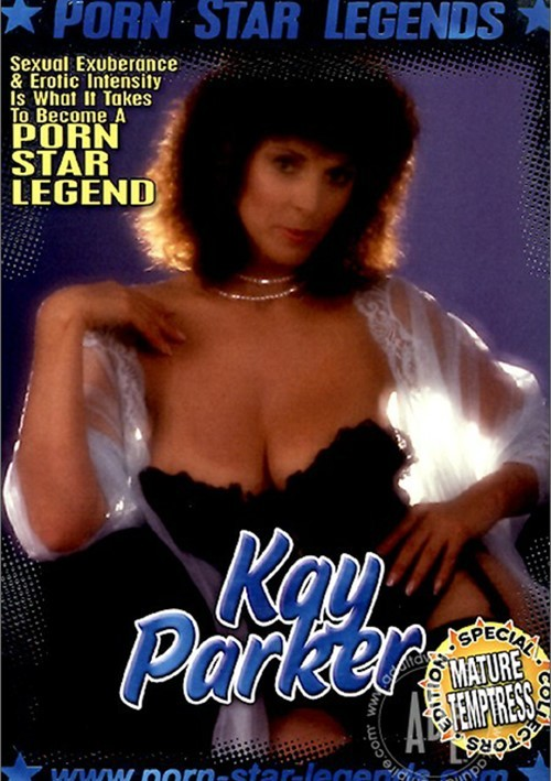 Porn Star Legends: Kay Parker