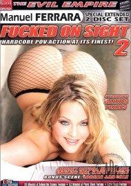 Fucked On Sight 2 Porn Movie