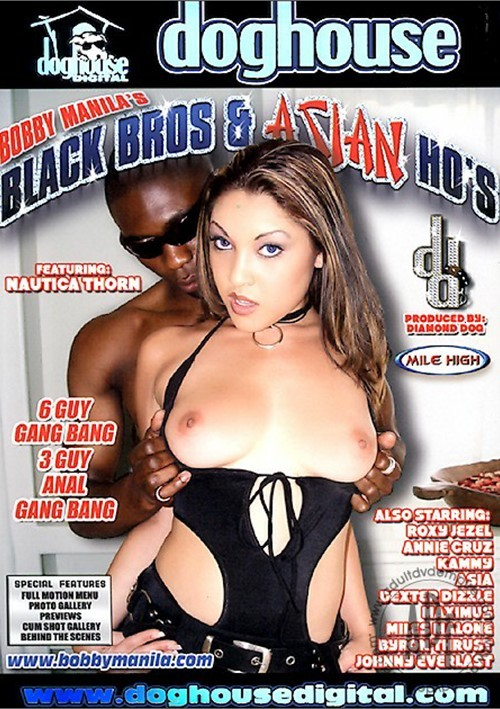 Black Bros & Asian Hos