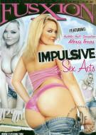 Impulsive...Sex Acts Porn Video