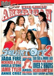 Great American Squirt Off 2, The Porn Movie