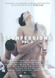 XConfessions Vol. 2 Porn Movie