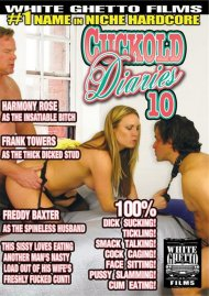 Cuckold Diaries 10 Porn Video