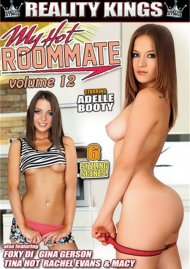 My Hot Roommate Vol. 12 Porn Movie