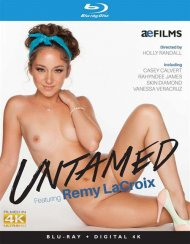 Untamed (Blu-ray + Digital 4K) Blu-ray porn movie from AE Films.
