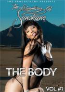 Adventures Of Sunshyne, The Porn Movie