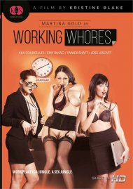 Working Whores HD porn video from Sunset Media.