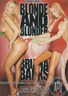 Blonde and Blonder Porn Movie