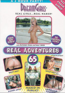 Dream Girls: Real Adventures 65 Porn Movie