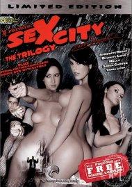 Sex City: The Trilogy Porn Movie
