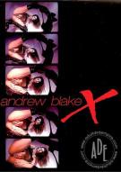 Andrew Blake X Porn Movie