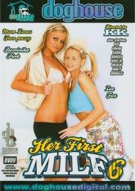 Her First MILF 6 Porn Movie
