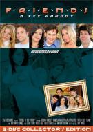 Friends: A XXX Parody Porn Movie