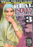 Real Indian Housewives 3 Porn Movie