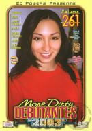 More Dirty Debutantes #261 Porn Video