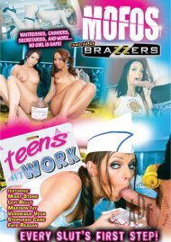 MOFOS: Teens At Work Porn Movie