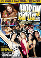 Horny Birds Porn Movie