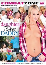 Daughter Does Daddy Porn Movie