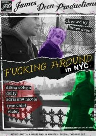 Fucking Around In NYC Porn Video