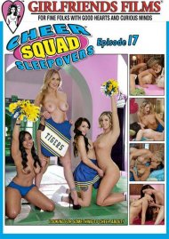 Cheer Squadovers Episode 17 Porn Movie