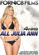 All Julia Ann - 4 Hours Porn Movie