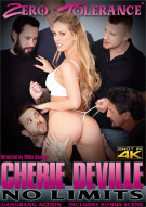 Cherie DeVille: No Limits Porn Video