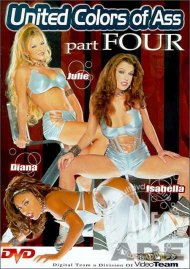 United Colors of Ass 4 Porn Movie