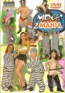 Midget Mania #2 Porn Movie