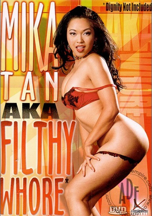 image Mika tan aka filthy whore scene 1