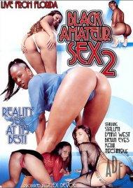 Black Amateur Sex 2 Porn Movie