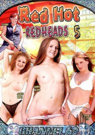 Red Hot Redheads 5 Porn Video