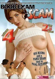 Boob Exam Scam Vol. 4 Porn Video