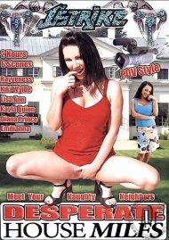 Desperate House MILFs Porn Video