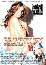 Browntown USA Porn Movie