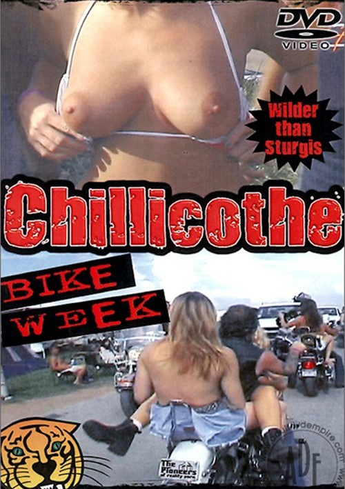 Chillicothe Bike Week