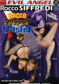 Rocco: Puppet Master 5 Porn Movie