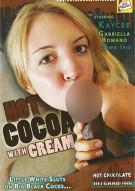 Hot Cocoa With Cream Porn Video