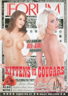 Kittens Vs. Cougars Porn Movie