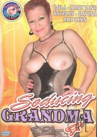 Seducing Grandma 4 Porn Video
