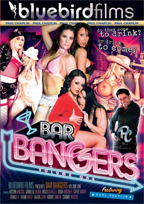 Bar Bangers Carmel Moore Diana Gold Bluebird Films