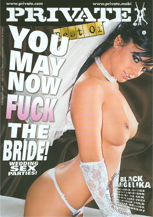 You May Now Fuck The Bride 19