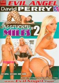 Assfucked MILFs 2 Porn Movie