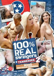 100% Real Swingers: Tennessee 2 Porn Video