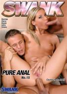 Pure Anal 15 Porn Movie