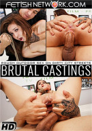 Brutal Castings: Mila Jade Porn Video