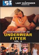 Adventures Of An Underwear Fitter Vol. 8 Porn Video